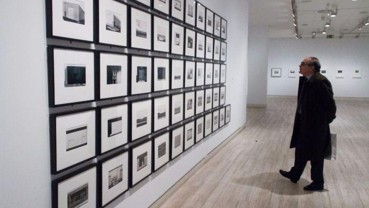 Primera retrospectiva internacional de la obra del fotógrafo estadounidense Lewis Baltz en la Fundación Mapfre.