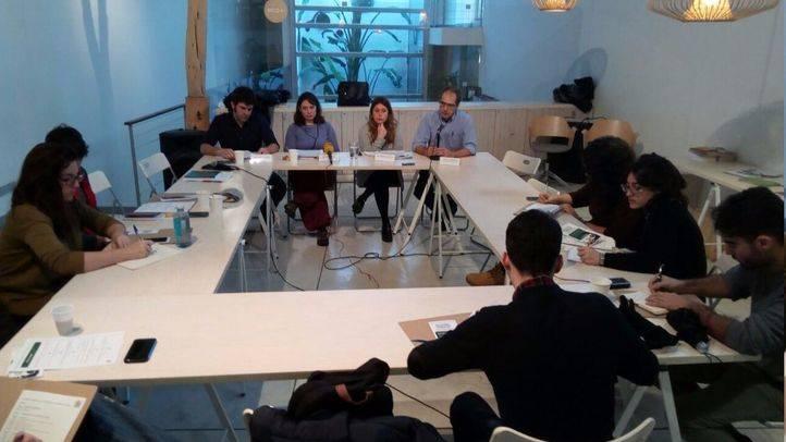 Presentada una Iniciativa Legislativa Popular por el derecho a la vivienda y contra la pobreza energética