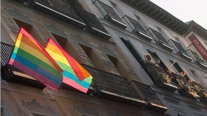 Detenidos cuatro hombres por una agresión homófoba en el distrito Centro
