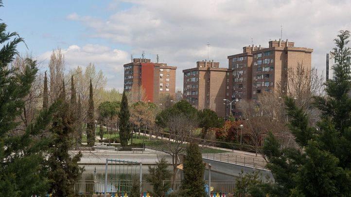 En busca del falso revisor de gas que roba en viviendas en Fuenlabrada