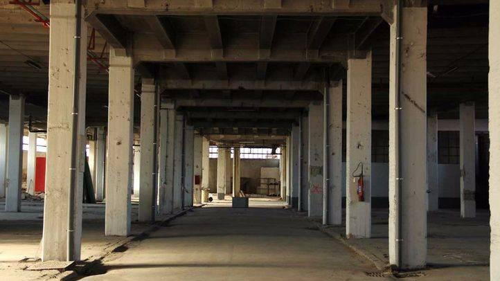 Presentadas las tres primeras cesiones de espacios municipales a asociaciones ciudadanas