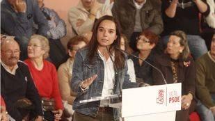Sara Hernández. (Archivo)