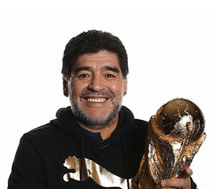 La Policía acude a un hotel de Mirasierra alertada por la supuesta agresión de Maradona a su novia