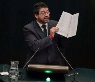 Madrid ya tiene presupuestos para 2017