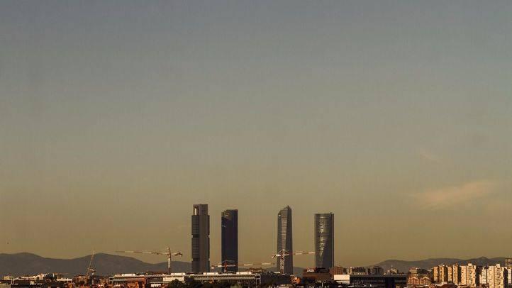 Madrid, en el punto de mira de la UE por la contaminación