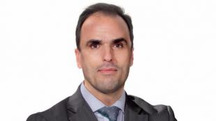 Javier Ramos, nuevo rector de la Universidad Rey Juan Carlos