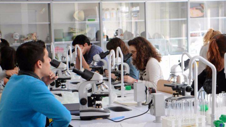Madrid aumenta un 35% el número de alumnos del Bachillerato de Excelencia