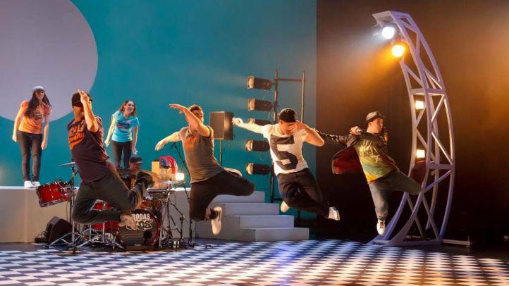 'Brodas Bross' en el Teatro de la Luz Philips Gran Vía