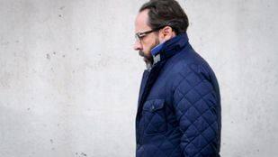 'El Bigotes', Pablo Crespo y Francisco Correa, trasladados a la cárcel de Valdemoro