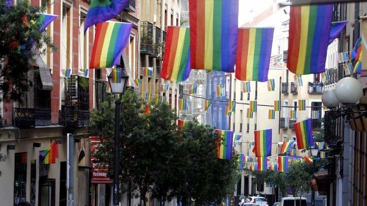 La Asamblea quiere que Madrid sea una región 'Gay friendly'