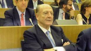 Fallece José Antonio Segurado, presidente de honor de la CEIM