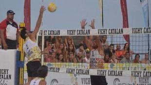 Vichy Catalan apuesta fuerte por el Voleibol