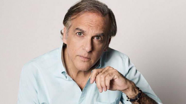 Paco Arango, director de cine