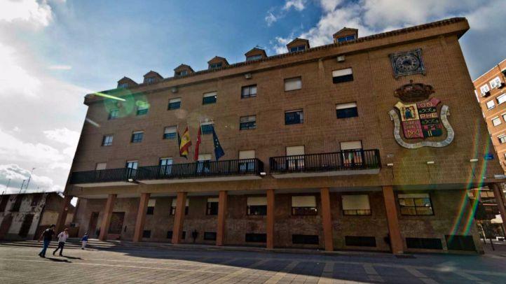 Los trabajadores del instituto de suelo de Móstoles denuncian al Ayuntamiento