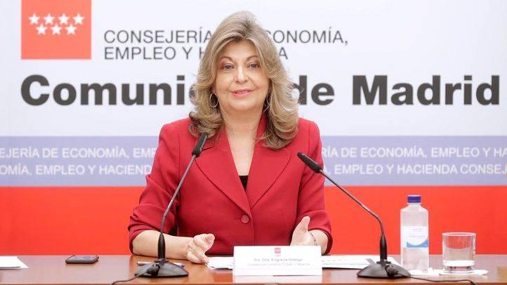 La Comunidad de Madrid prevé desaceleración económica en la región durante 2017