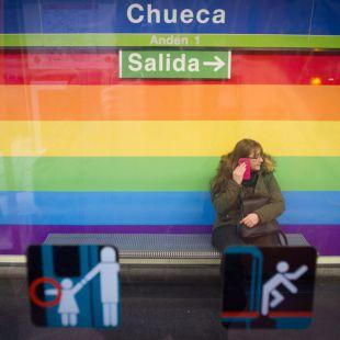 El Gobierno de Carmena patrocina el World Pride 2017 con 3 millones de euros