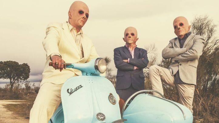 Delber Grady: rock progresivo made in Madrid