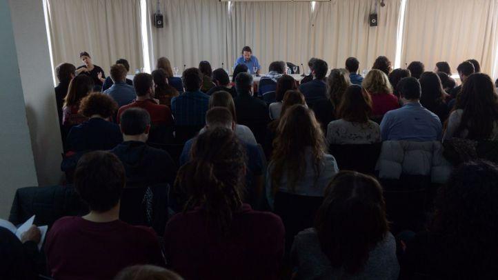 Iglesias reduce el peso del errejonismo en la nueva cúpula de Podemos