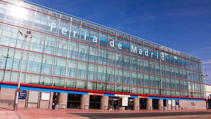 Madrid, sede de grandes congresos internacionales este 2017