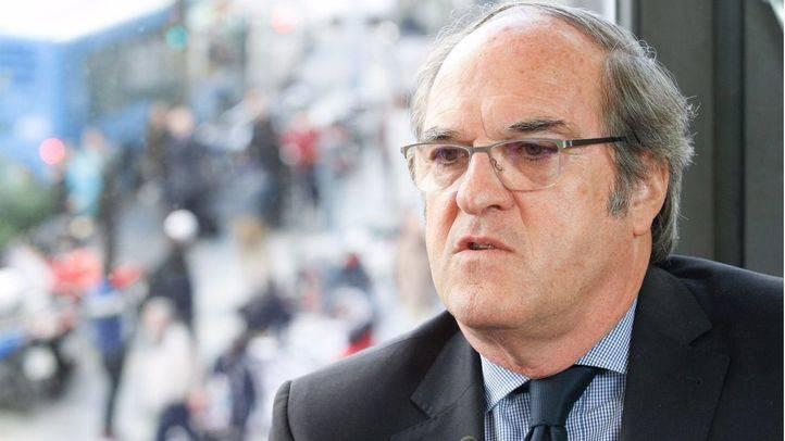 Gabilondo critica que el PP y C's hayan dejado al PSOE