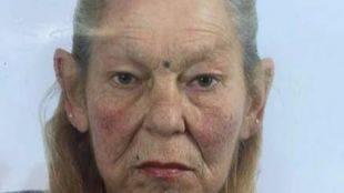 Paloma Rodríguez Barrios, desaparecida desde pasado jueves