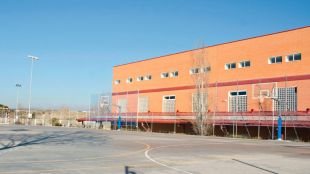 Vista del Colegio Vallmont