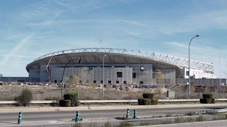 Estadio Wanda Metropolitano: