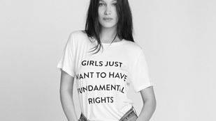 La moda más reivindicativa y prendas con mensaje