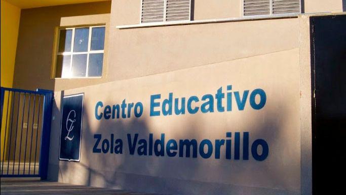 Centro Educativo Zola Valdemorillo.