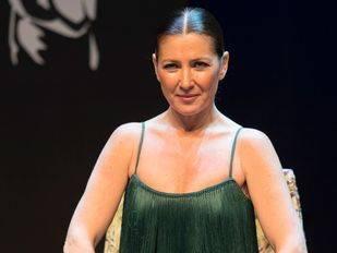 Sara Baras reaparece en el Nuevo Apolo