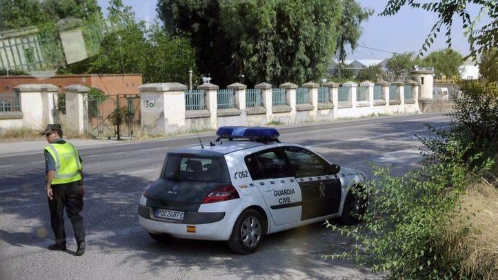 Detenidos cinco de los adolescentes relacionados con la agresión a una menor en Colmenar