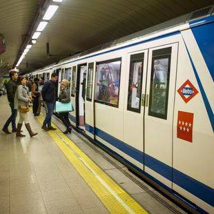 Metro renovará la línea 4 este año