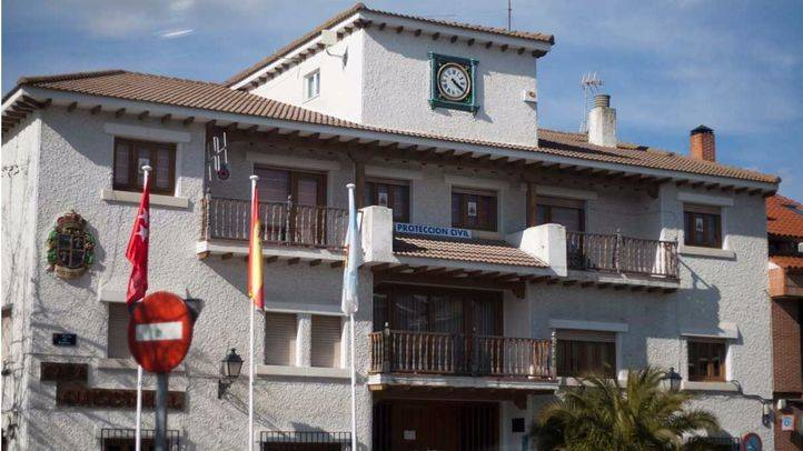 Ayuntamiento de Arroyomolinos. (Archivo)