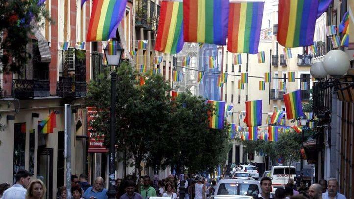 Madrid Río acogerá las actividades del Orgullo de día