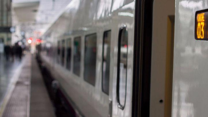 Los tripulantes del AVE plantan cara a Ferrovial con siete días de huelga a partir de este domingo