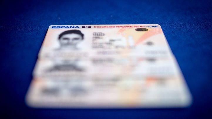Las tasas de expedición del DNI y del pasaporte se podrán pagar por vía telemática