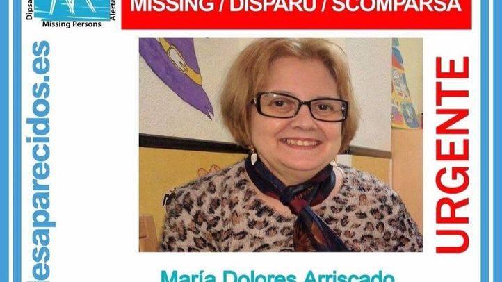 Aparece el cuerpo sin vida de la mujer de Móstoles que desapareció a principios de febrero