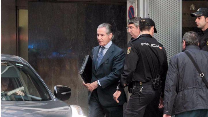 Anticorrupción solicita medidas cautelares contra Blesa, pero excluye a Rato