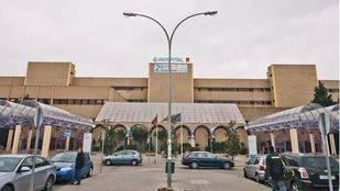 Hospital Universitario de Getafe