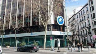 El 11,8% de los afiliados del PP de Madrid votarán a su presidente en el Congreso