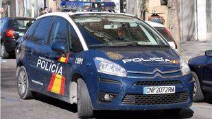 Detenido un matrimonio por estafar 70.000 euros a la anciana que cuidaban