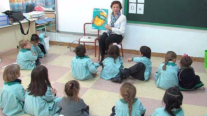 Los cheques guardería llegarán a 1.700 niños más que el año pasado