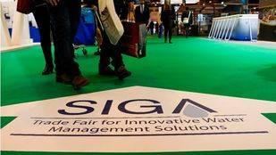 La innovación, el agua y las energías renovables se citan en Ifema