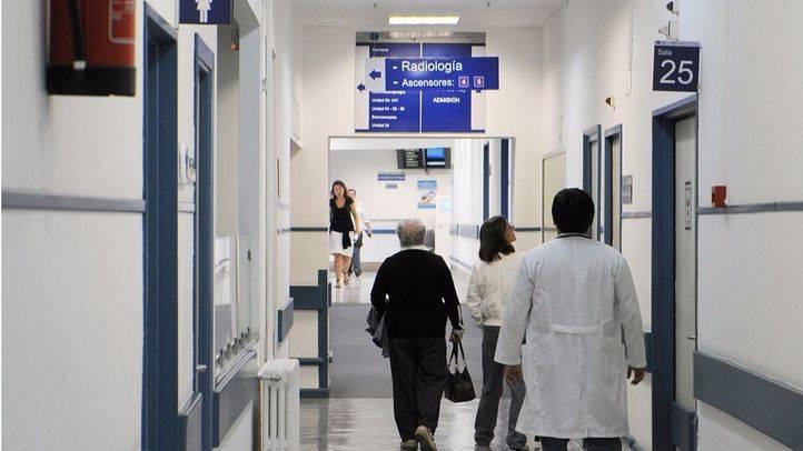 Se quita la vida un psiquiatra del Hospital de Alcalá tras ser detenido por abusos sexuales