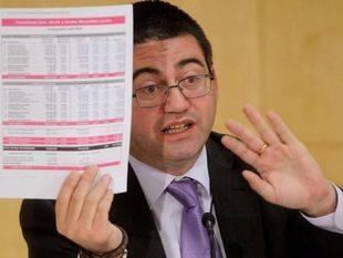 El Gobierno de Carmena incumplió en 233 millones la regla de gasto en 2016