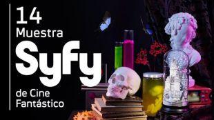 Comienza la 14ª edición de la Muestra de Cine Fantástico SyFy