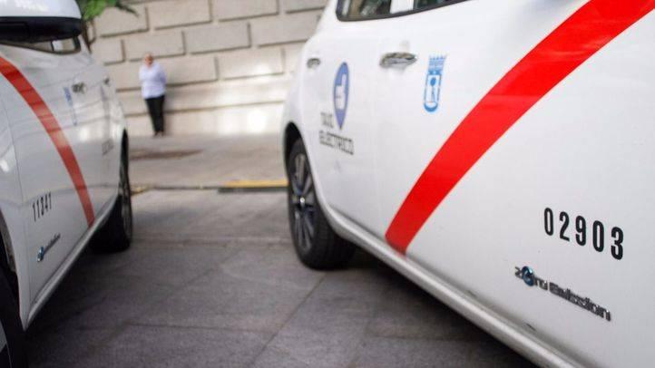 Los taxistas podrán elegir marca y modelo de sus vehículos