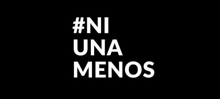 Carmena y varios ediles del Ayuntamiento se unen a la campaña #NiUnaMenos para denunciar los últimos asesinatos machistas