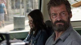 Logan: lobo viejo