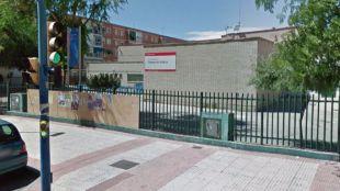 Educación investiga las lesiones de un niño de 6 años en un colegio de Leganés